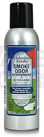 Smoke and Odor Eliminator