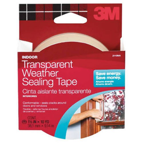 Weather Sealing Tape